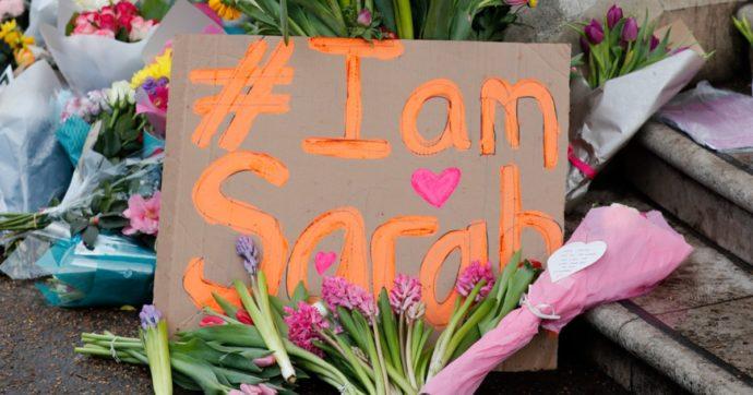 Uk, omicidio di Sarah Everard: ex agente di Scotland Yard si dichiara colpevole in aula