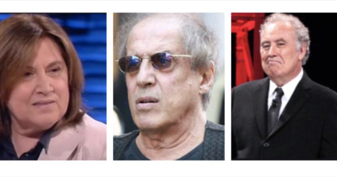 """Adriano Celentano attacca Lucia Annunziata: """"Non mi sei piaciuta… Lo hai zittito con quella ipocrita frase"""""""