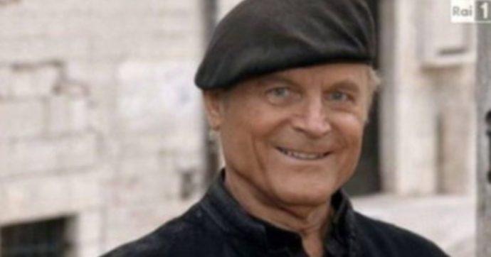 """Don Matteo, Terence Hill rivela: """"Ecco perché lascio il posto a Raoul Bova"""""""