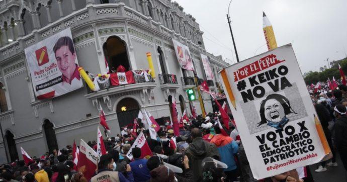 Elezioni in Perù: i fantasmi del passato minacciano di tornare