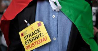 """Eternit, Schmidheiny di nuovo davanti ai giudici: l'imprenditore che """"odiava gli italiani"""" unico imputato per l'omicidio di 392 persone"""