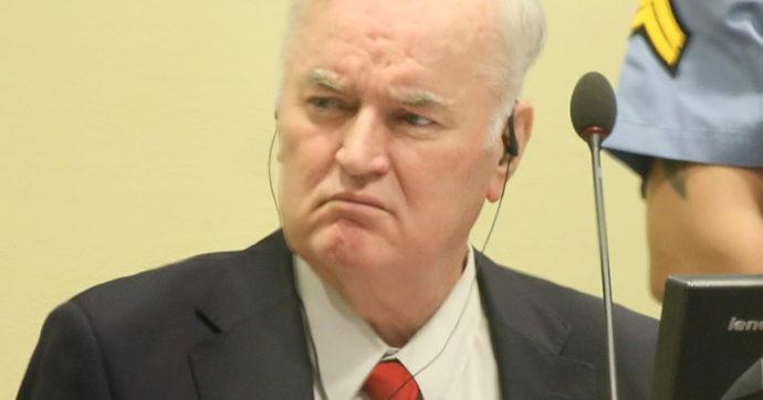 Ergastolo per Mladic: giustizia è fatta? Balle