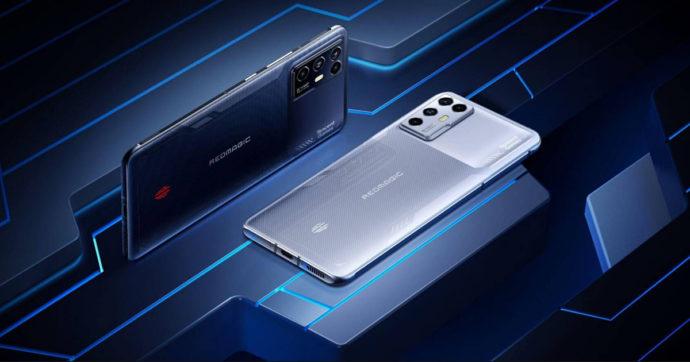 RedMagic 6R, il nuovo gaming smartphone cinese si prepara a sbarcare in Europa