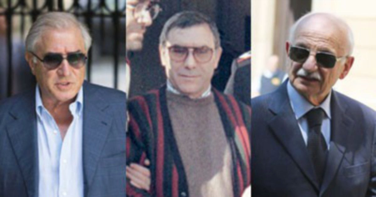 """""""Ci fu trattativa Stato-mafia. Condannare Dell'Utri & C."""""""