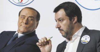 """Per non far sparire Forza Italia Berlusconi insiste col partito unico di centrodestra: """"Da qui al 2023 unirci con Salvini e Meloni"""""""