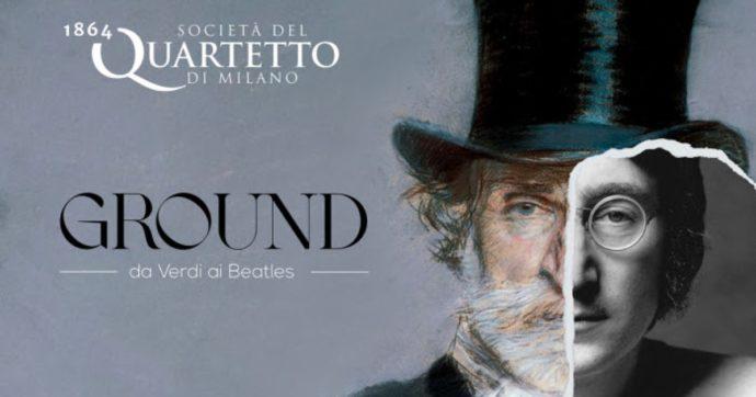 Da Verdi ai Beatles passando per il jazz: il progetto musicale eterogeneo della Società del Quartetto di Milano. Prima data il 21 giugno