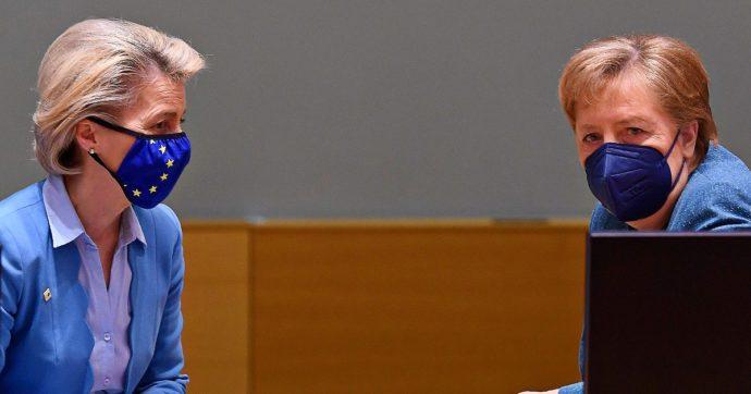La Commissione Ue prepara un procedimento contro la Germania per la sentenza di Karlsruhe sul quantitative easing della Bce