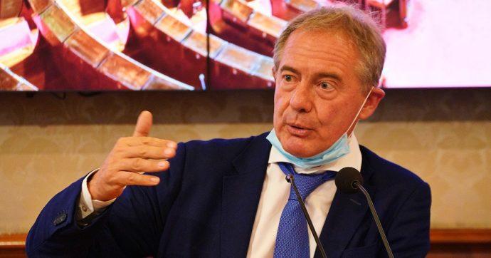 Adolfo Urso (FdI) eletto presidente del Copasir: sette voti a favore, assente la Lega