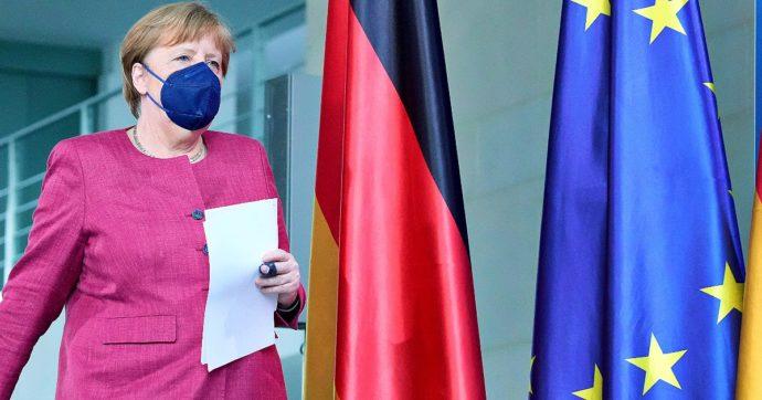 """Commissione apre la procedura d'infrazione contro la Germania: """"Sentenza di Karlsruhe sulla Bce viola il primato del diritto dell'Ue"""""""