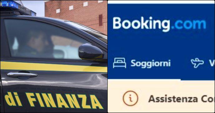 """Booking.com accusato di aver evaso oltre 150 milioni di Iva in Italia: l'inchiesta sul sito di prenotazioni. """"L'Olanda non ha collaborato"""""""