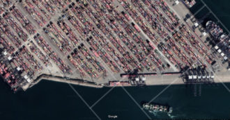 Il Covid ferma il porto cinese di Yantian. Già 50 navi in attesa di attracco. Per la logistica una crisi peggiore del blocco di Suez