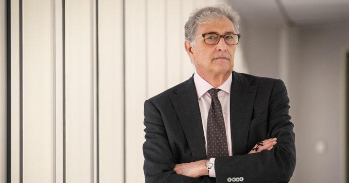 """Guido Rasi: """"Adesso non vaccinerei mia figlia con AstraZeneca. L'immunità di gregge? Probabilmente già da prossimo settembre"""""""