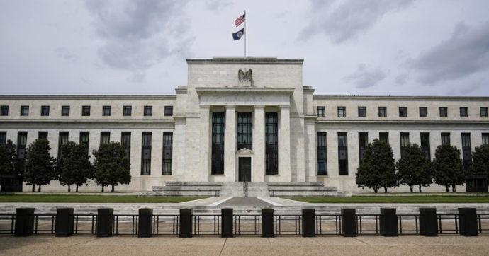 Inflazione Usa sale al 5%, è l'aumento più forte dal 2008. La Bce rivede al rialzo le sue stime su crescita e prezzi