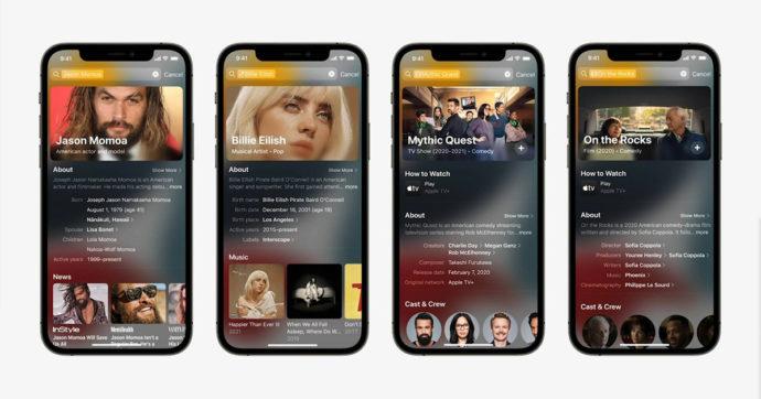 iOS 15, ecco tutte le novità annunciate da Apple