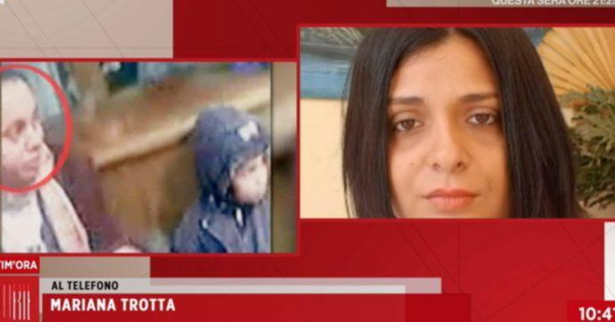 """Denise Pipitone, la testimone a Storie Italiane: """"La donna Rom nel video è mia zia e ho conosciuto quella ragazza. Era traumatizzata e controllata"""""""