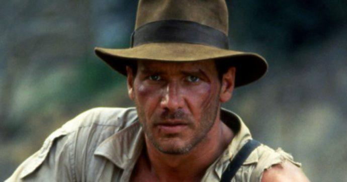 Incidente sul set per Harrison Ford durante le riprese di Indiana Jones 5