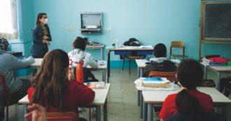 Insegnanti di sostegno, a due mesi dal ritorno a scuola non si sa quanti ne saranno assunti
