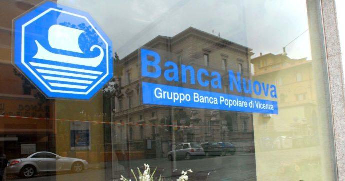 Banca Nuova, a Palermo quattro sentenze condannano a risarcire i risparmiatori che avevano comprato azioni Pop Vicenza