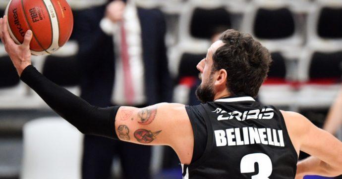 Virtus Bologna – Olimpia Milano 73-62: gli emiliani campioni d'Italia, Armani sconfitta 4-0 nella serie