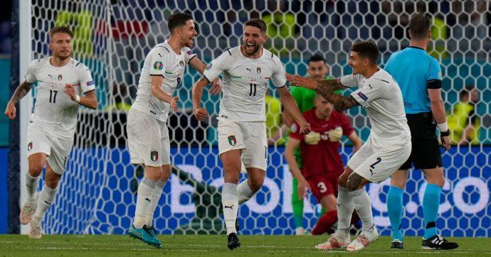 Turchia-Italia 0-3, gli Azzurri conquistano i tre punti all'esordio: autogol di Demiral e reti di Immobile e Insigne – LA DIRETTA