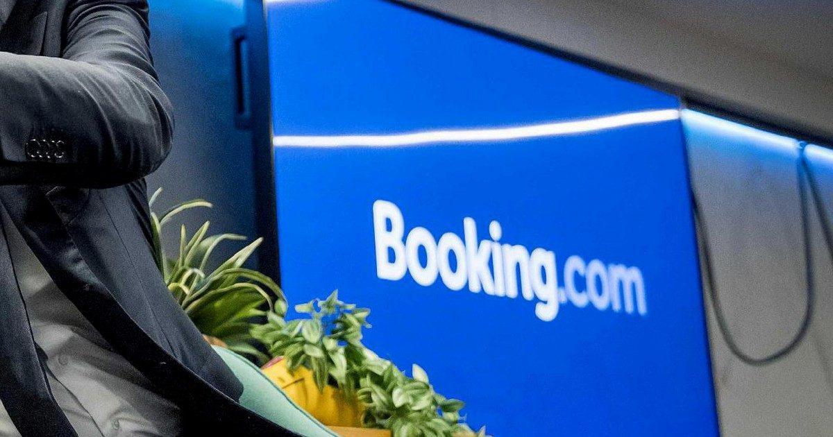 Booking deve all'Italia 150 mln di Iva non pagata