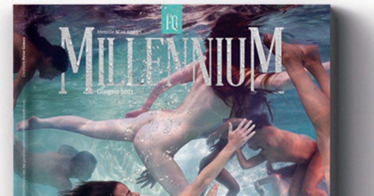 """Su FqMillennium di giugno: la nostra estate """"desnuda"""""""
