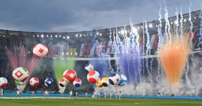 Italia-Turchia, record di ascolti per la prima partita degli Europei 2021: quasi 13 milioni di telespettatori