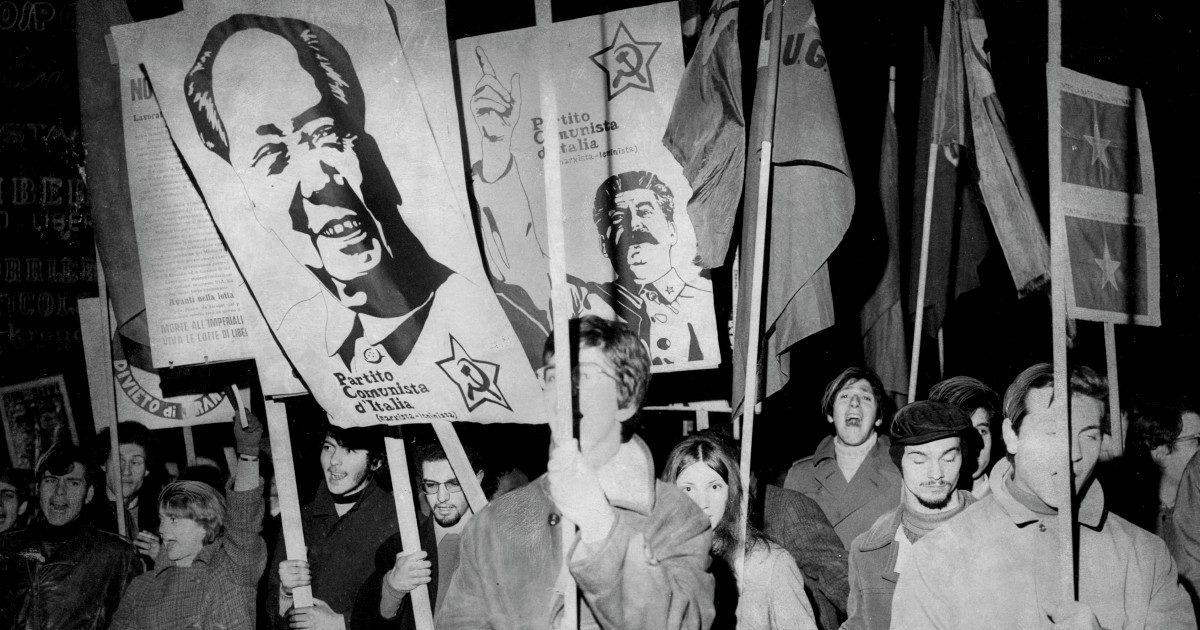 L'Emilia rossa dei Cccp: Pci, Mao e lambrusco