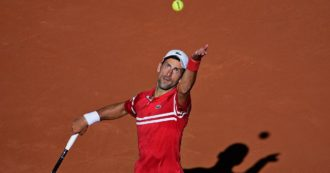 Roland Garros, trionfo di Novak Djokovic. Stefanos Tsitsipas battuto al quinto set