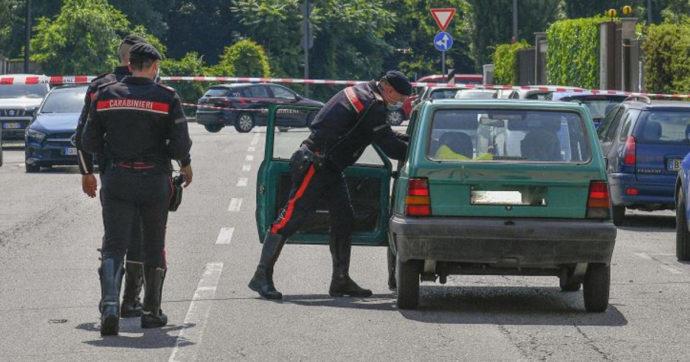 Milano, in stato di fermo la moglie dell'uomo accoltellato in auto: è accusata di omicidio