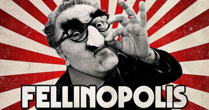 Fellinopolis, la poesia di Federico Fellini ancor più da vicino di prima in un documentario