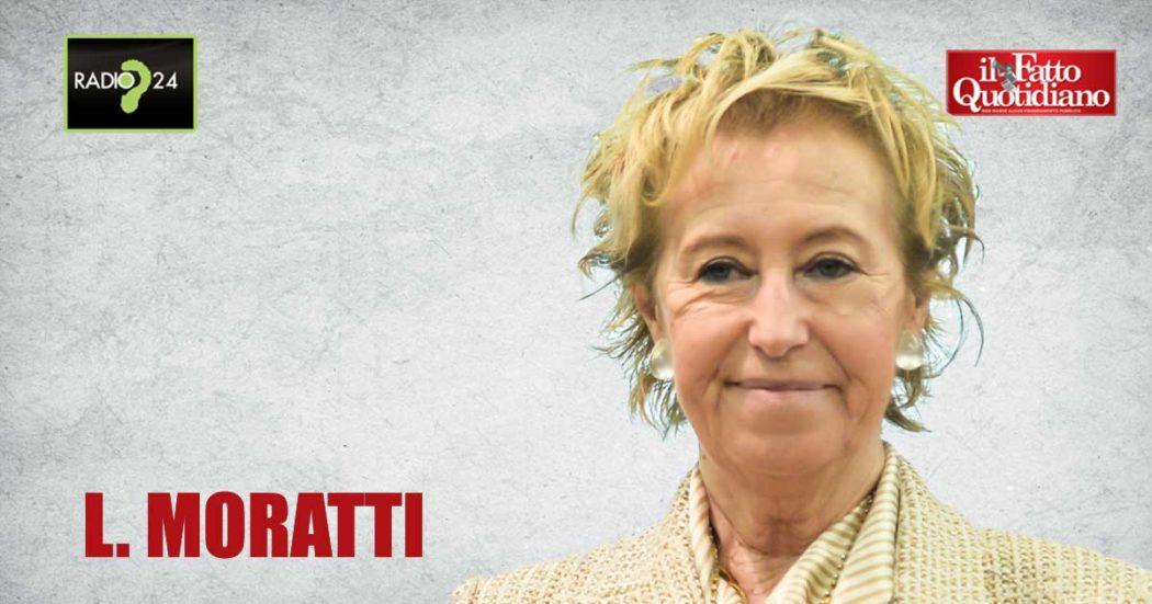 """Astrazeneca, Moratti: """"Dietrofront Lombardia su mix vaccini? Ho chiesto parere all'Aifa. Nella prima circolare del ministero c'era l'ok del Cts"""""""