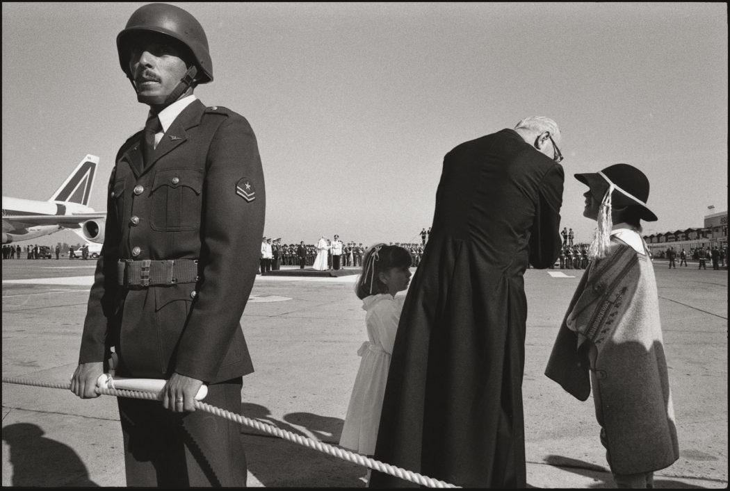 Chile 1988 (foto © Ivo Saglietti)