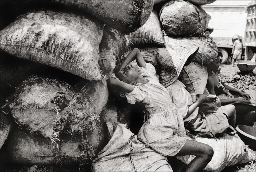 Haiti 1995 (foto © Ivo Saglietti)