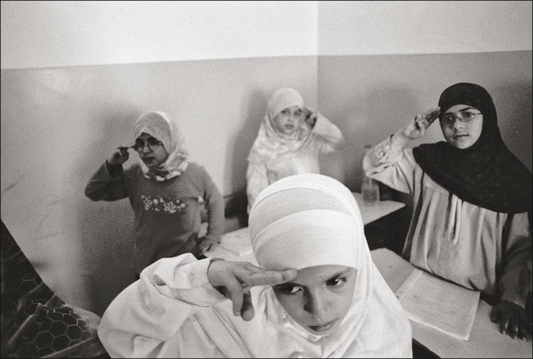 Libano 2003 (foto © Ivo Saglietti)