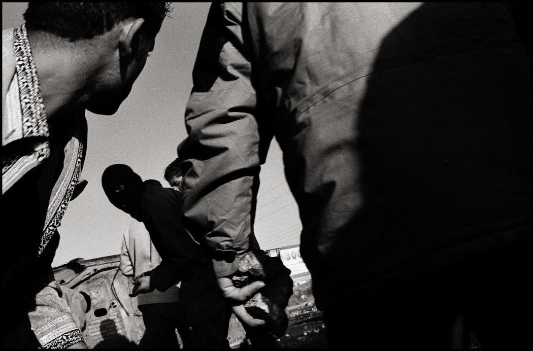 Palestina 1979-2004 (foto © Ivo Saglietti)