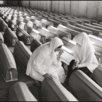 Srebrenica (Bosnia Erzegovina) 2006-2015 (foto © Ivo Saglietti
