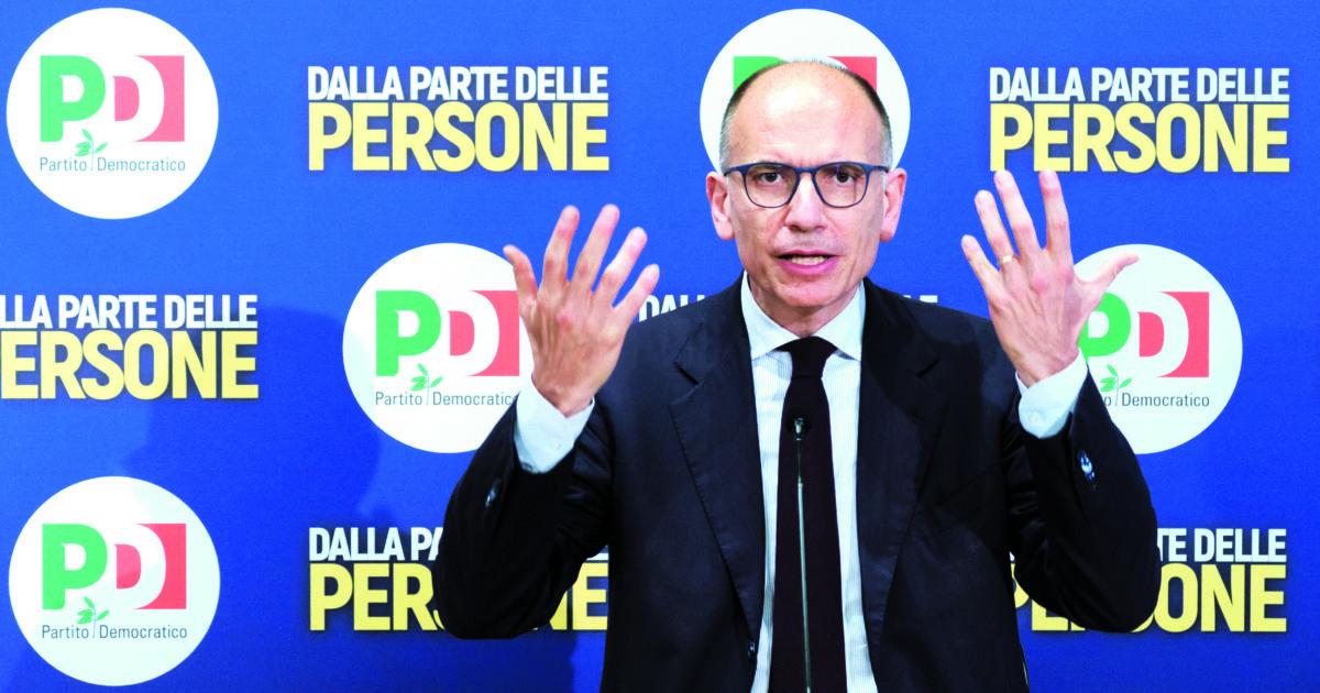 Il Fatto di domani. Primarie Pd, il terrore corre sul gazebo: adesso Roma teme il flop di Torino. Mix vaccini, il far west per la seconda dose