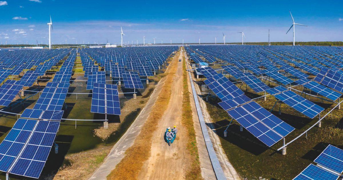 Le rinnovabili ferme al palo: aste deserte e obiettivi lontani