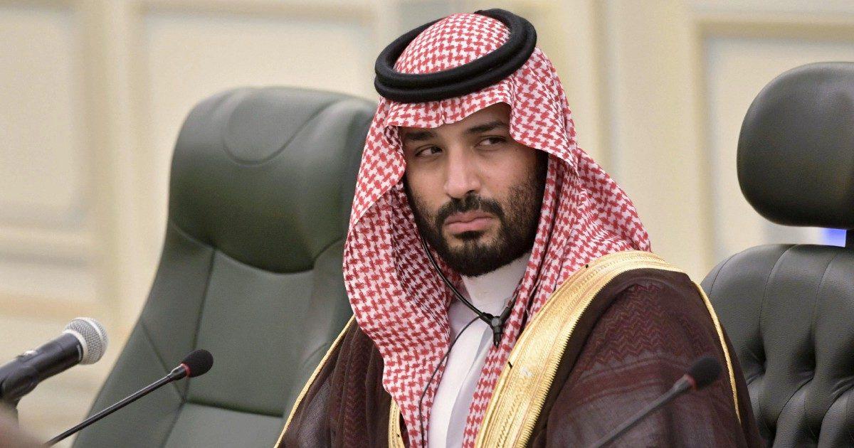 """Arabia Saudita MbS con Reign spia i """"nemici"""" del suo regno"""