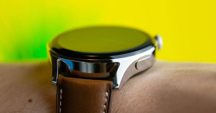 Huawei Watch 3, recensione. Smartwatch che dimostra tutte le potenzialità del sistema operativo HarmonyOS