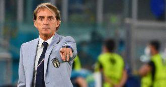 Europei, Italia-Svizzera: le scelte di Mancini. Una vittoria per avere la qualificazione in tasca