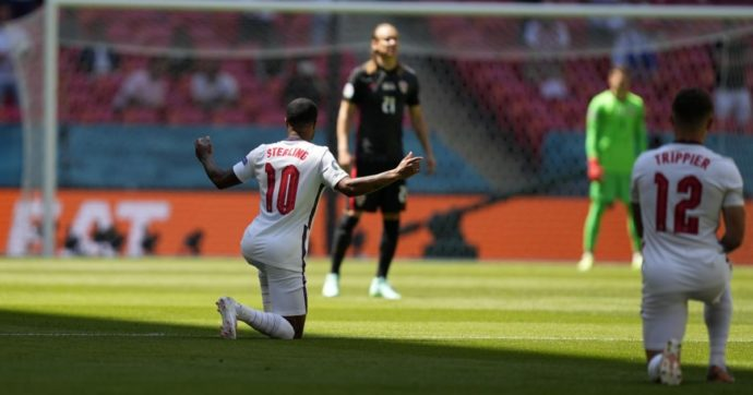 Europei 2021 | Tiri Mancini – La melassa pro-Italia, i fischi a Wembley e altri momenti sconcertanti