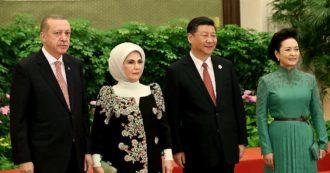 L'asse Turchia-Cina per salvare l'economia di Ankara. Pechino è l'alternativa di Erdogan per limitare la dipendenza dagli Usa