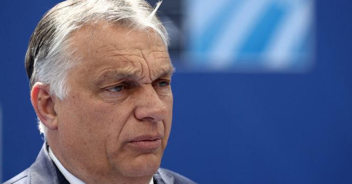 """Ungheria, passa la legge contro la """"promozione dell'omosessualità"""" voluta da Orban: vietati ai minori di 18 anni film e libri a contenuto Lgbt"""