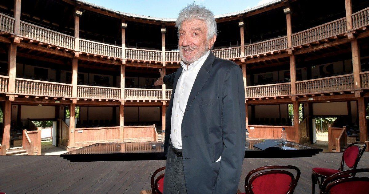 """Al """"Proietti Globe Theatre"""". Shakespeare sempre in love"""