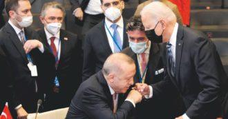Nato, Biden salda gli alleati per la nuova guerra fredda