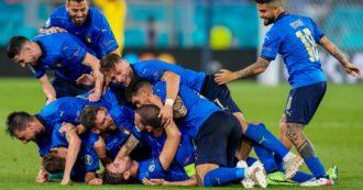 Europei 2021 – Tiri Mancini | La partita dell'Italia dal punto di vista svizzero: 'Ci hanno bucato come il groviera'