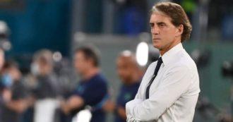 Italia-Svizzera 0-0, il Var annulla un gol a Chiellini (che poi si infortuna) – Il live