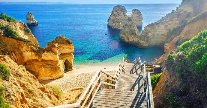 Algarve, la meraviglia al confine d'Europa